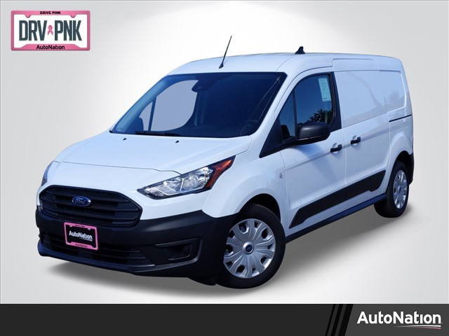 2020 Ford Transit Connect, Empty Cargo Van #L1472685 - photo 1