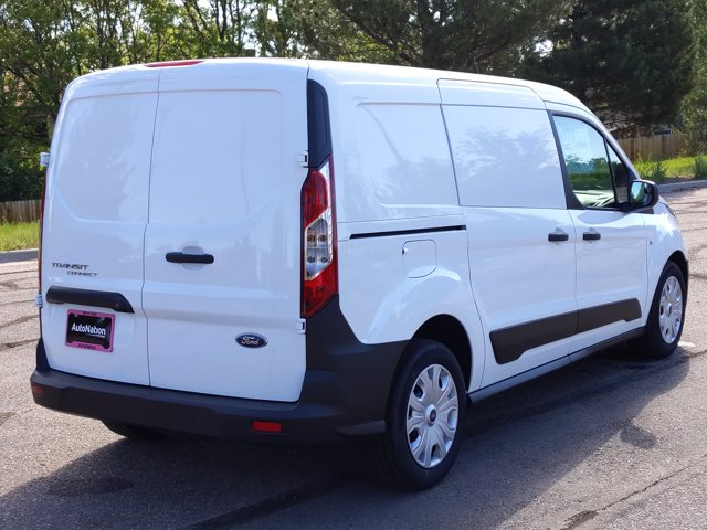 2020 Ford Transit Connect, Empty Cargo Van #L1472685 - photo 4
