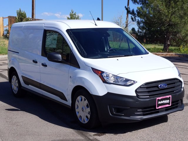 2020 Ford Transit Connect, Empty Cargo Van #L1472685 - photo 7