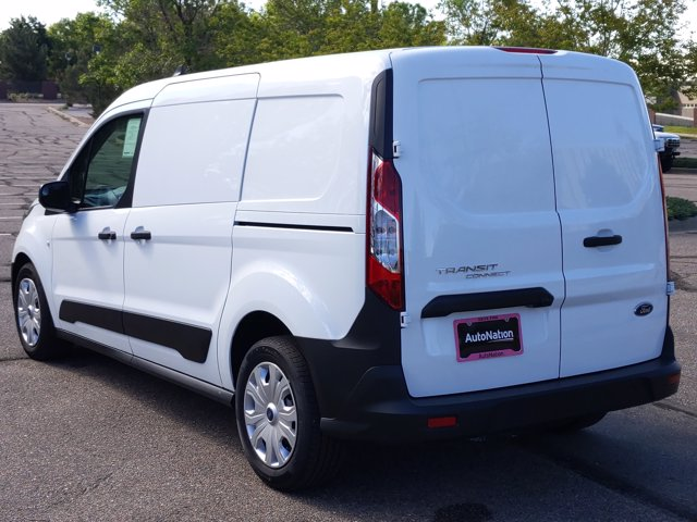 2020 Ford Transit Connect, Empty Cargo Van #L1472685 - photo 12