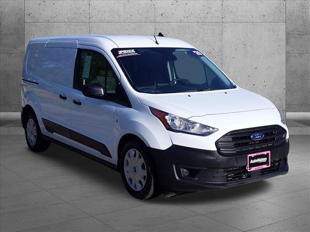 2020 Ford Transit Connect, Empty Cargo Van #L1472834 - photo 4