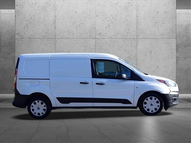 2020 Ford Transit Connect, Empty Cargo Van #L1472834 - photo 5