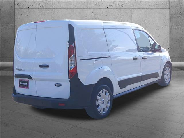 2020 Ford Transit Connect, Empty Cargo Van #L1472834 - photo 6