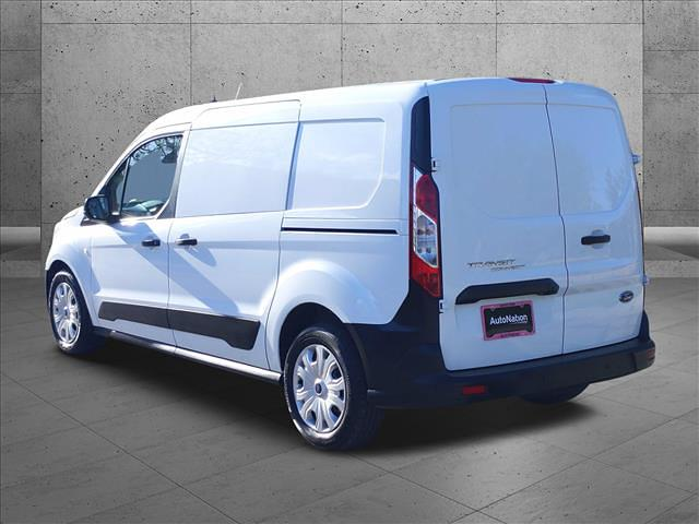 2020 Ford Transit Connect, Empty Cargo Van #L1472834 - photo 8