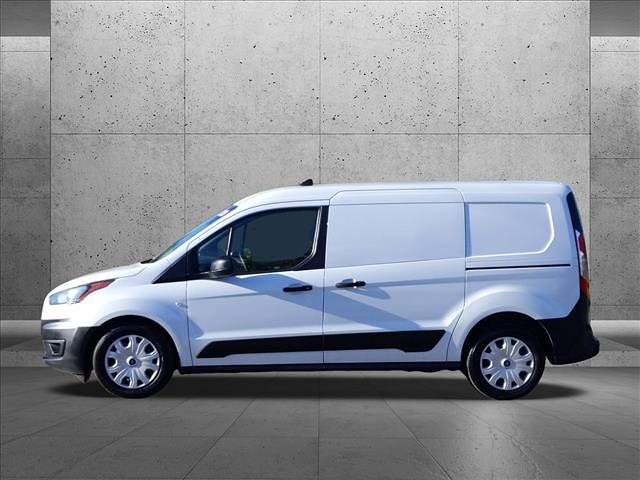 2020 Ford Transit Connect, Empty Cargo Van #L1472834 - photo 9