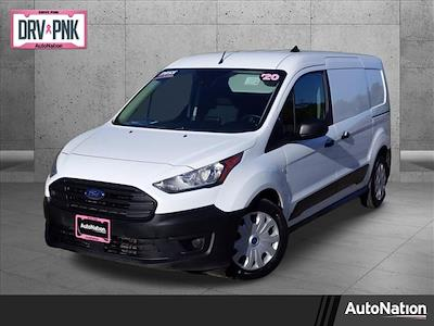 2020 Ford Transit Connect, Empty Cargo Van #L1472834 - photo 1