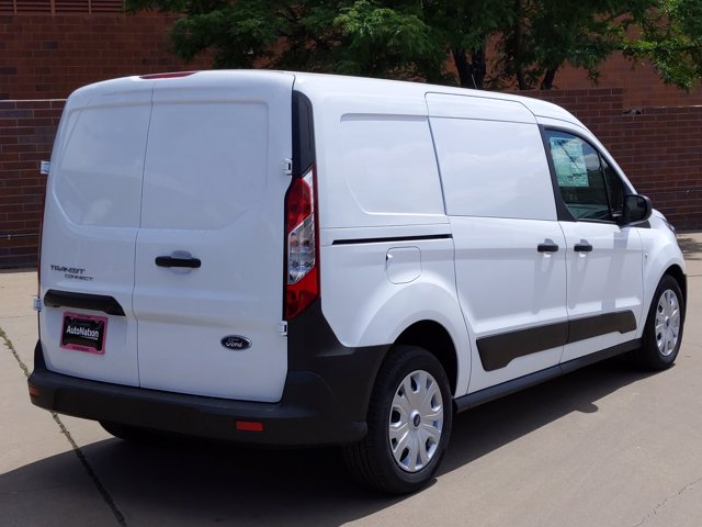 2020 Ford Transit Connect, Empty Cargo Van #L1473089 - photo 5