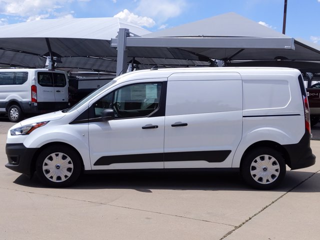 2020 Ford Transit Connect, Empty Cargo Van #L1473089 - photo 12