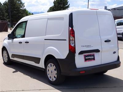 2020 Ford Transit Connect, Empty Cargo Van #L1473089 - photo 13