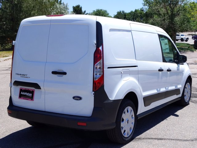 2020 Ford Transit Connect, Empty Cargo Van #L1473170 - photo 5