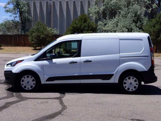 2020 Ford Transit Connect, Empty Cargo Van #L1473170 - photo 12