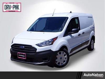 2020 Ford Transit Connect, Empty Cargo Van #L1473170 - photo 1