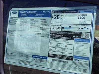 2020 Ford Transit Connect, Empty Cargo Van #L1473170 - photo 16