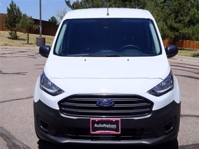2020 Ford Transit Connect, Empty Cargo Van #L1473170 - photo 14