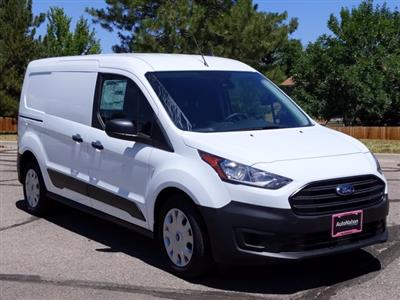 2020 Ford Transit Connect, Empty Cargo Van #L1473170 - photo 8