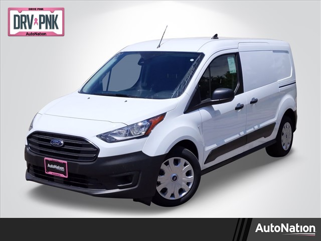 2020 Ford Transit Connect, Empty Cargo Van #L1473171 - photo 1