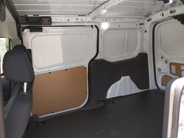 2020 Ford Transit Connect, Empty Cargo Van #L1473171 - photo 2