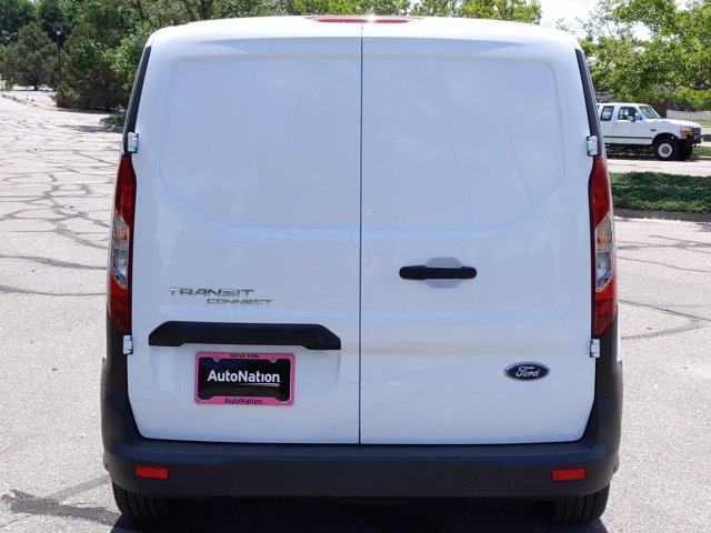 2020 Ford Transit Connect, Empty Cargo Van #L1473171 - photo 10