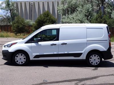2020 Ford Transit Connect, Empty Cargo Van #L1473171 - photo 13