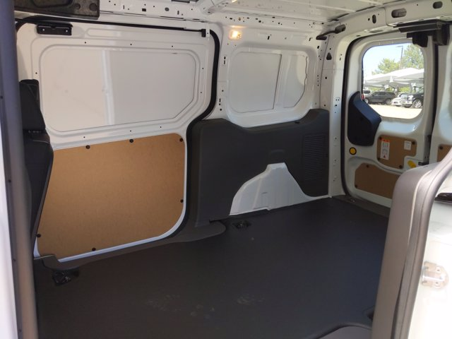 2020 Ford Transit Connect, Empty Cargo Van #L1473172 - photo 1