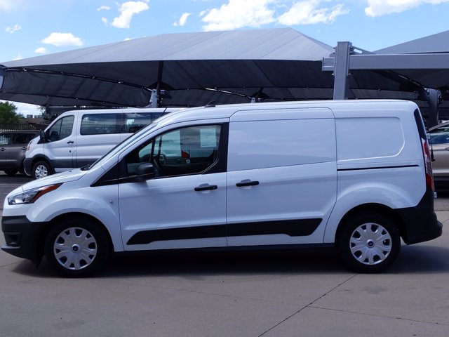 2020 Ford Transit Connect, Empty Cargo Van #L1473172 - photo 12