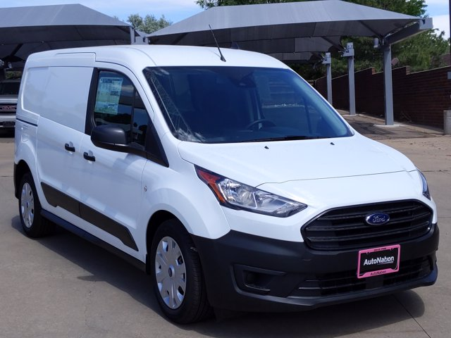 2020 Ford Transit Connect, Empty Cargo Van #L1473172 - photo 8