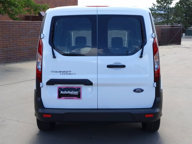 2020 Ford Transit Connect, Empty Cargo Van #L1473172 - photo 10