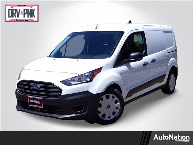 2020 Ford Transit Connect, Empty Cargo Van #L1474428 - photo 1