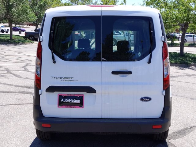 2020 Ford Transit Connect, Empty Cargo Van #L1474428 - photo 10
