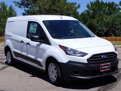 2020 Ford Transit Connect, Empty Cargo Van #L1474428 - photo 7