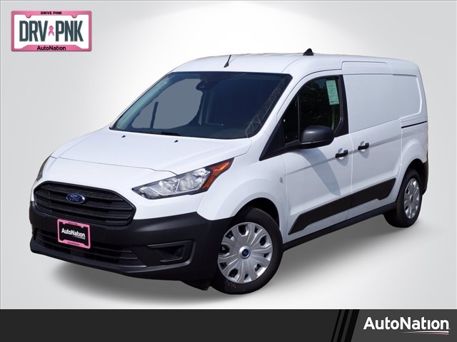2020 Ford Transit Connect, Empty Cargo Van #L1475897 - photo 1