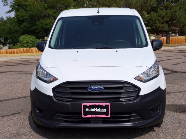 2020 Ford Transit Connect, Empty Cargo Van #L1477726 - photo 14