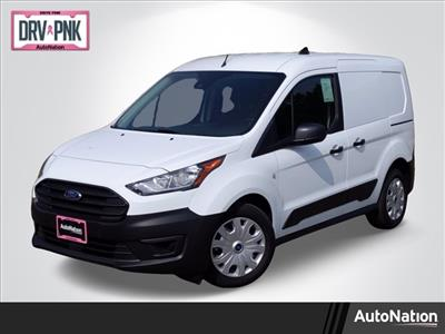 2020 Ford Transit Connect, Empty Cargo Van #L1477726 - photo 1