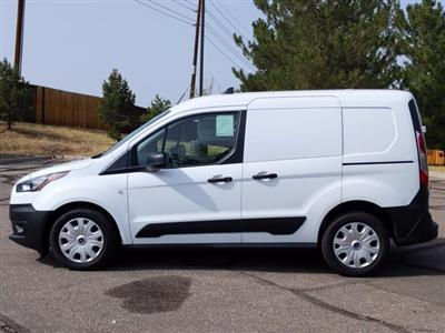 2020 Ford Transit Connect, Empty Cargo Van #L1477726 - photo 12
