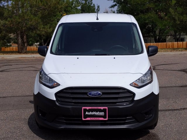 2020 Ford Transit Connect, Empty Cargo Van #L1482724 - photo 9