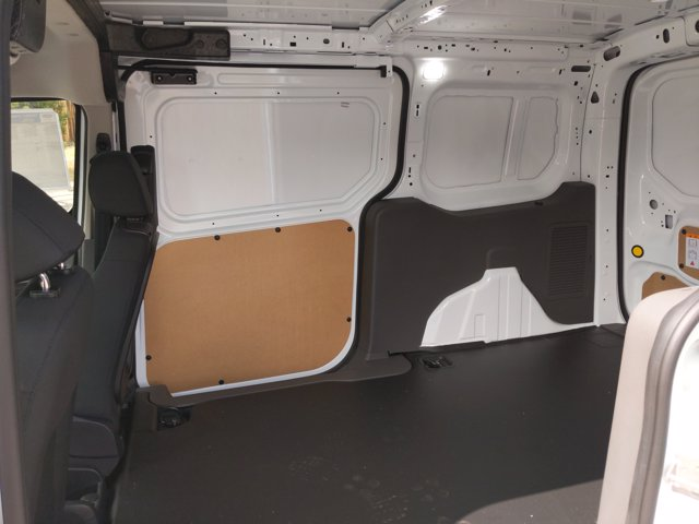 2020 Ford Transit Connect, Empty Cargo Van #L1482724 - photo 1