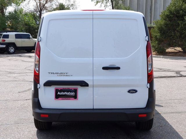 2020 Ford Transit Connect, Empty Cargo Van #L1482724 - photo 8