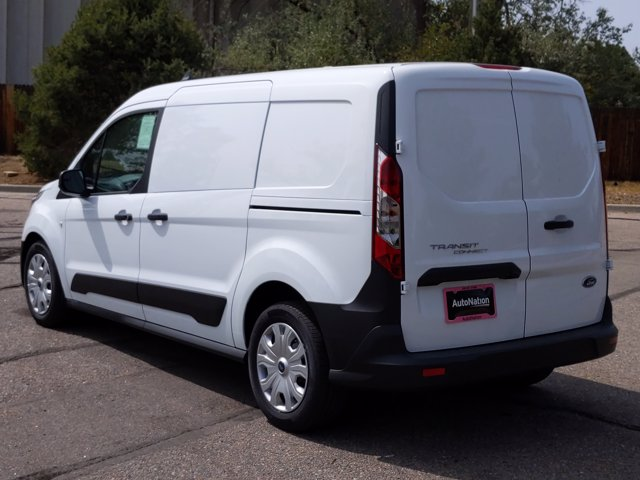 2020 Ford Transit Connect, Empty Cargo Van #L1482724 - photo 10