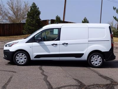 2020 Ford Transit Connect, Empty Cargo Van #L1482724 - photo 7