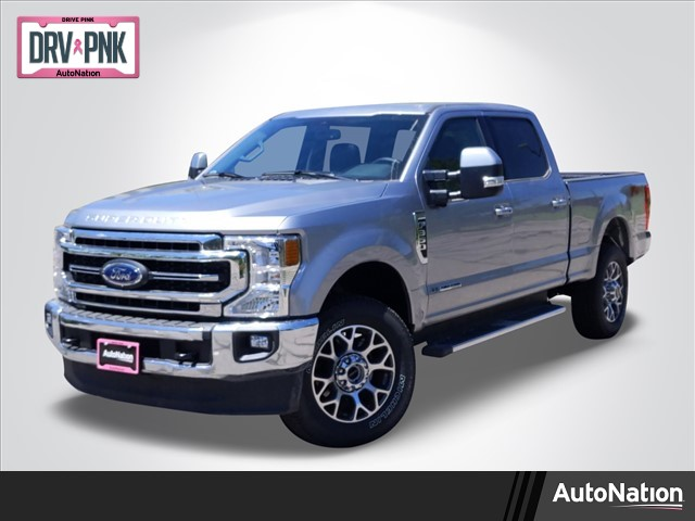 2020 F-350 Crew Cab 4x4, Pickup #LEC41303 - photo 1