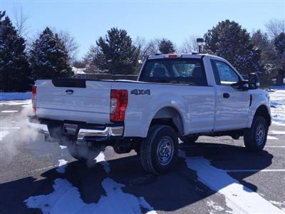 2020 Ford F-250 Regular Cab 4x4, Pickup #LEC61973 - photo 4