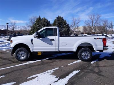 2020 Ford F-250 Regular Cab 4x4, Pickup #LEC61973 - photo 10