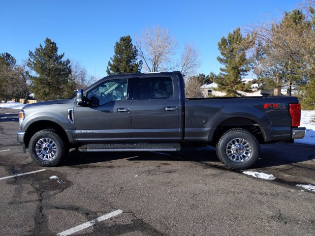 2020 F-250 Crew Cab 4x4, Pickup #LEC70990 - photo 6