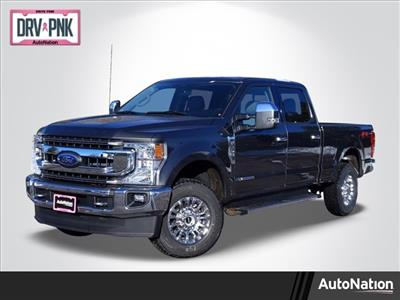 2020 F-250 Crew Cab 4x4, Pickup #LEC70990 - photo 1