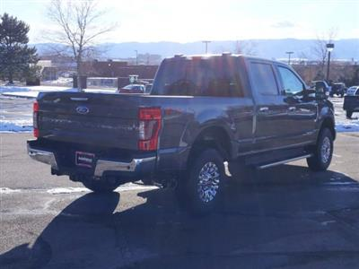 2020 F-250 Crew Cab 4x4, Pickup #LEC70990 - photo 3