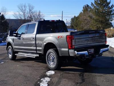 2020 F-250 Crew Cab 4x4, Pickup #LEC70990 - photo 2