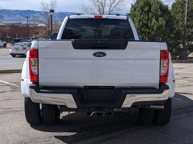 2020 F-350 Crew Cab DRW 4x4, Pickup #LEC89027 - photo 9
