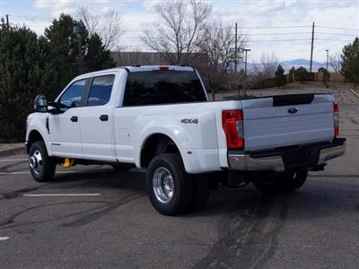 2020 F-350 Crew Cab DRW 4x4, Pickup #LEC89027 - photo 16