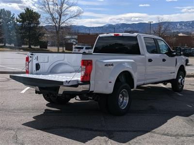 2020 F-350 Crew Cab DRW 4x4, Pickup #LEC89027 - photo 3