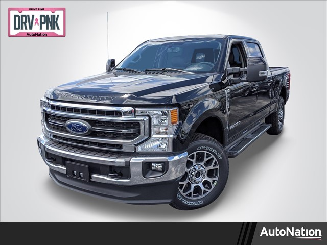 2020 Ford F-250 Crew Cab 4x4, Pickup #LEC98145 - photo 1